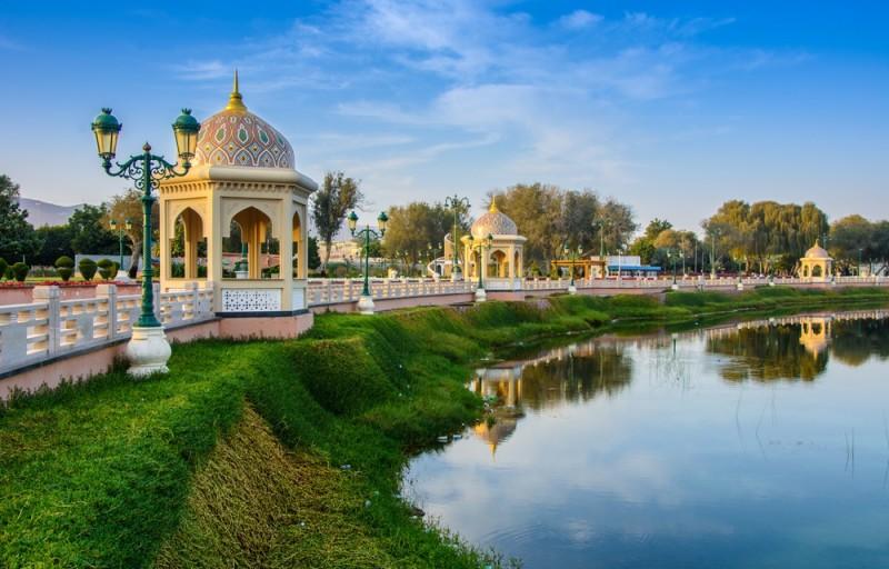 Bryllupsrejse til Oman byder på anderledes og eksotiske oplevelser