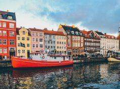 Se København med Segway sightseeing