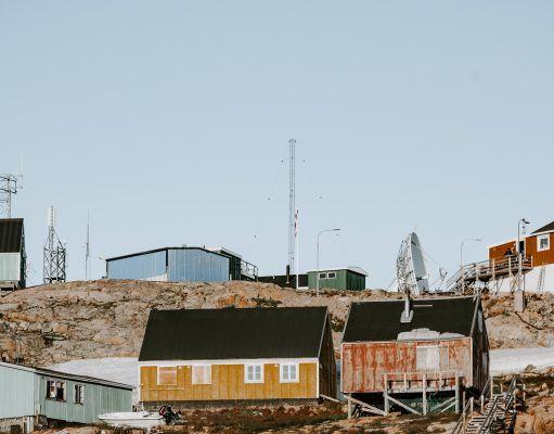 Besøg Grønland hele året rundt