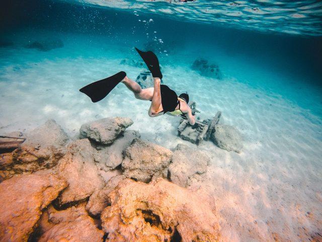 De bedste destinationer for dig, der elsker livet under vandet