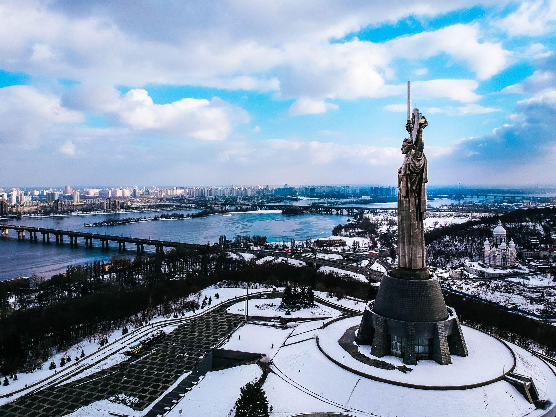 Oplev unikke seværdigheder i Ukraine