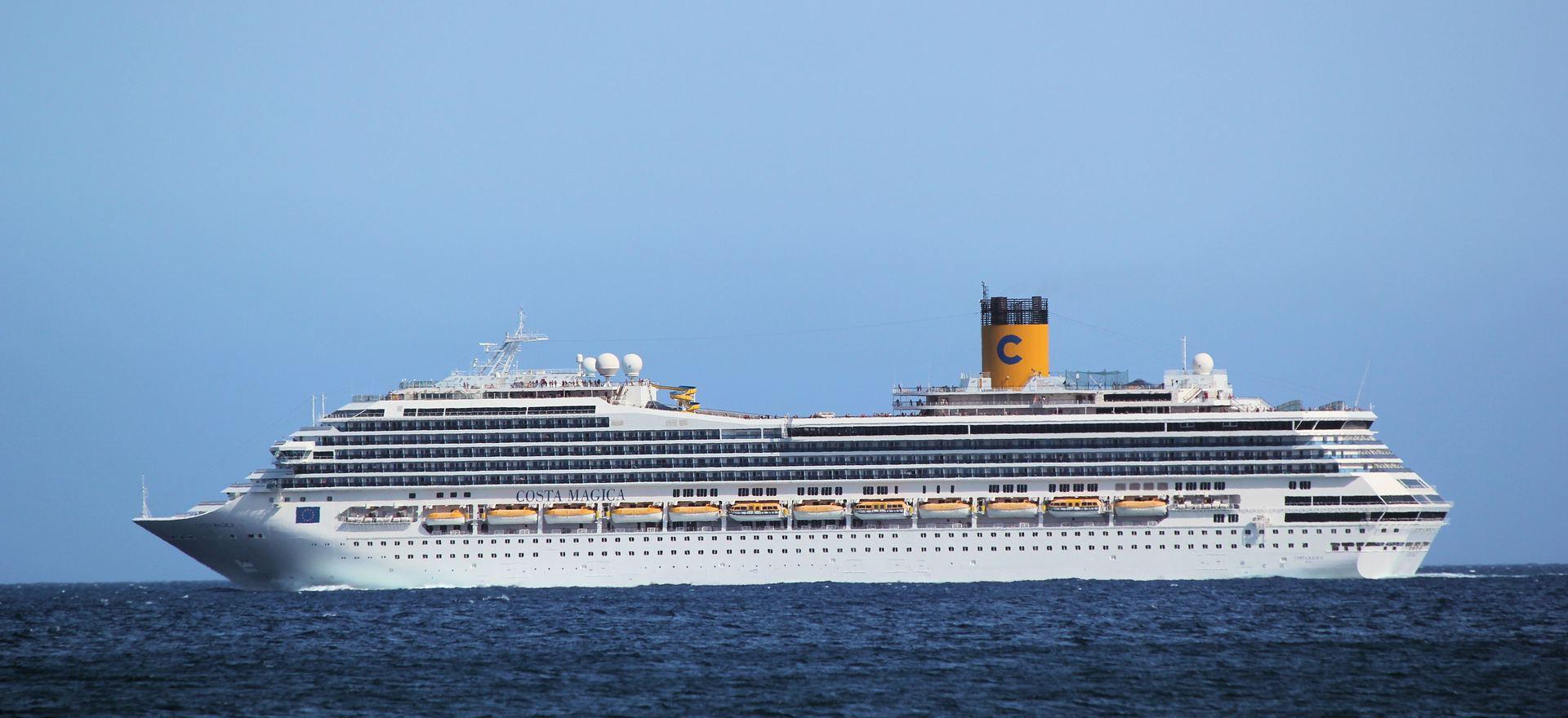 Flere krydstogtsskibe i hovedstaden og provinsen