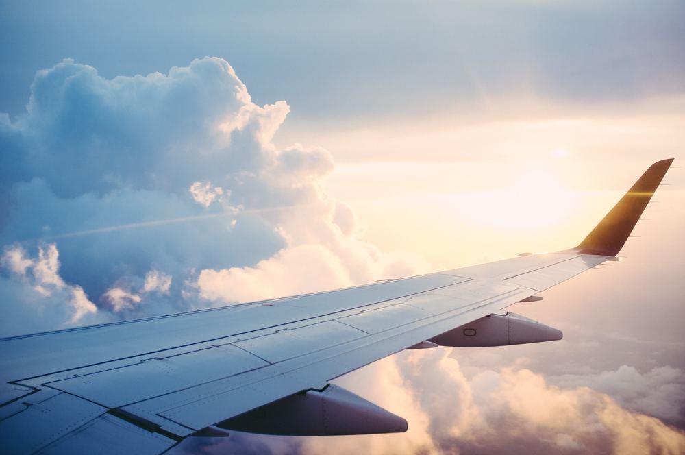 Undgå at betale for vand i flyet