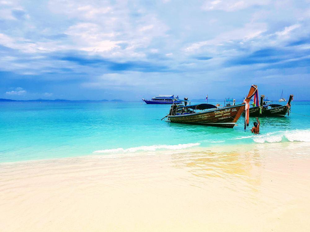 Få en drømmeferie på Thailands ø-perler