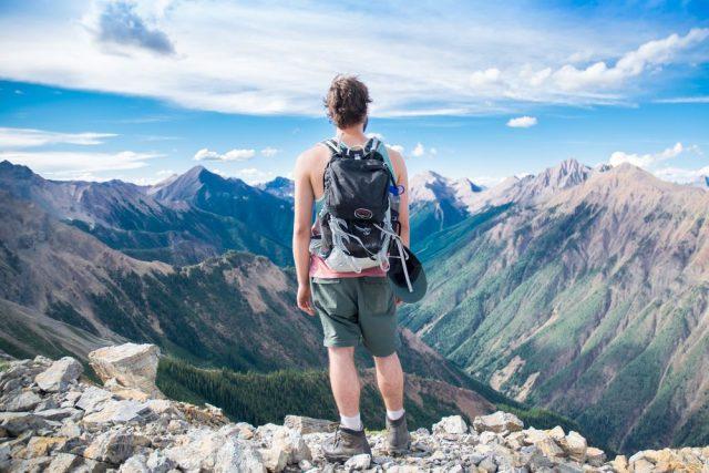 Prøv et anderledes rejsemål - med begrænsninger